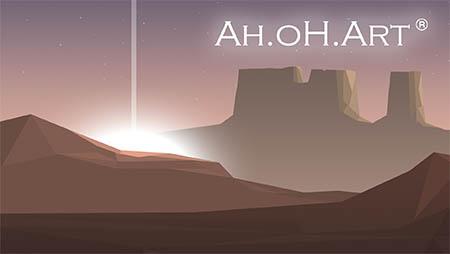 Materia Works - Empresa de Desarrollo de Videojuegos - AhOhArt