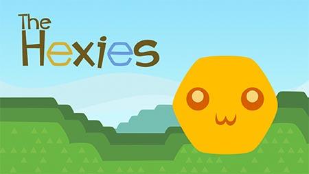 Materia Works - Empresa de Desarrollo de Videojuegos - The Hexies - Videojuego Puzzles 2D