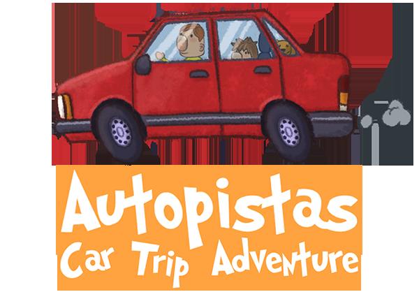 Materia Works - Empresa de Desarrollo de Videojuegos - Abertis Car Trip Adventure - Logo