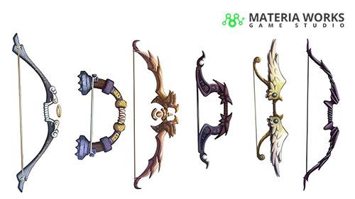Materia Works - Arte 2d y 3d para Videojuegos - Concept Art - 03