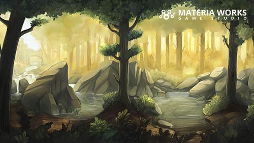 Materia Works - Arte 2d y 3d para Videojuegos - Concept Art - 05