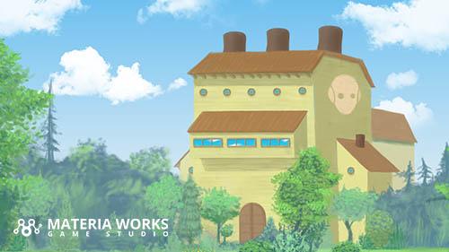Materia Works - Arte 2d y 3d para Videojuegos - Concept Art - 06