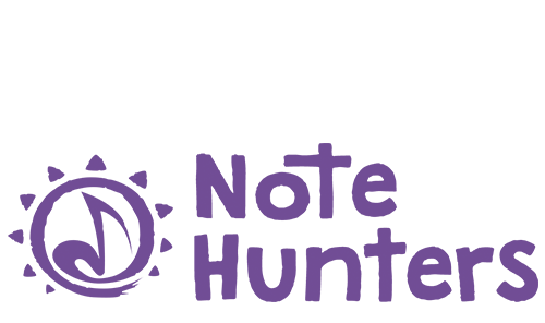 Materia Works Empresa De Desarrollo De Videojuegos Note Hunters