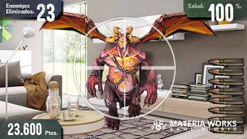 Materia Works - Empresa Desarrollo Realidad Virtual y Realidad Aumentada - 01