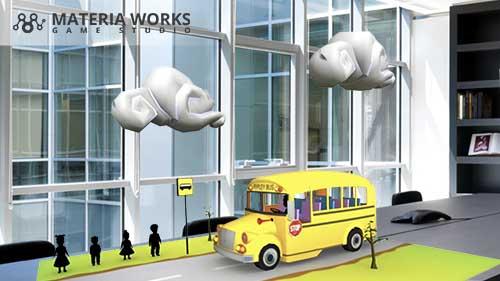 Materia Works - Empresa Desarrollo Realidad Virtual y Realidad Aumentada - 02
