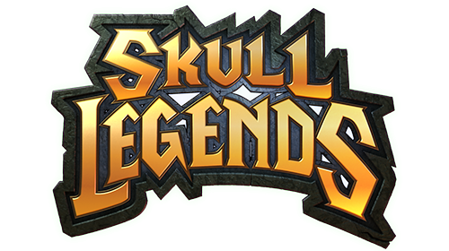 Materia Works - Empresa de Desarrollo de Videojuegos - Skull Legends - Logo