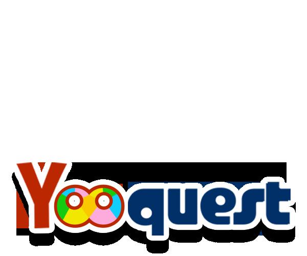 Materia Works - Empresa de Desarrollo de Videojuegos - Yooquest - Logo